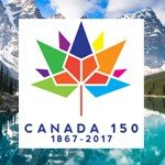 Canada viert feest!