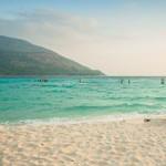 Thaise stranden