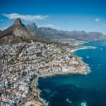 Welkom in Kaapstad!
