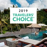 Top 10 hotels Indonesië 2019