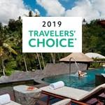 Top 10 hotels Indonesië 2019