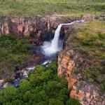 Verleng je rondreis Oost-Australië met een stuk Noordelijk Territorium