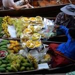 Proef de lokale Thaise cultuur