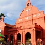Een stukje Nederland in Maleisië: Melaka