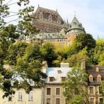 Stedentrip Quebec