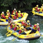 Sportief en actief Nieuw Zeeland