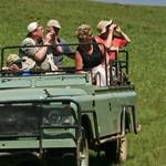 Do's & Don'ts tijdens je safari
