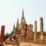 Beleef Bangkok en omgeving