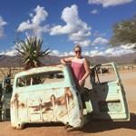 Reisverslag Namibië