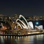 Sydney, de grootste en oudste stad van Australië!