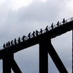 Sydney Bridge Clim