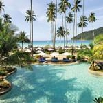 The Taraas Beach & Spa Resort