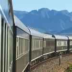 De meest luxueuze trein ter wereld